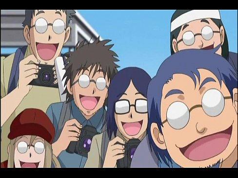 【エロアニメ コスプレ】コミックマーケット91東京ビッグサイトの様子