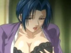 【エロアニメ 女教師】「也矢君は絶対に誰にも渡さないッ」男子生徒に恋した女教師→放課後に全裸で誘惑
