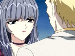 【エロアニメ お嬢様】「私のお尻触らないで下さいッ!」電車で痴漢される女教師が修羅場