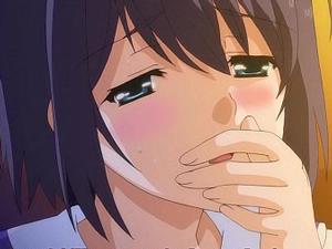 【エロアニメ JK】ホスト狂いの友達に誘われて円光に手を出す純情JK
