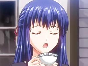 【エロアニメ お母さん】巨乳母さんが不良に寝取られて家庭がめちゃめちゃになっていく