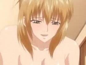 【エロアニメ お姉さん】人妻にセーラー服のコスプレをさせてチンポをぶち込む!