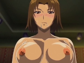 【エロアニメ お姉さん】義弟の性交に溺れてえしまう元ヤンお姉さん