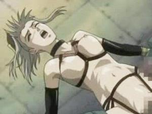 【エロアニメ 69】王国の姫が腹違いの王子の陰湿な罠に嵌る→性奴隷として日々調教され壊されていく