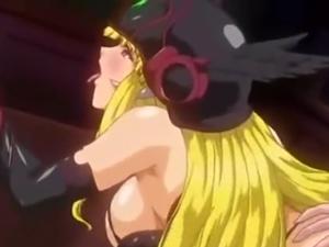 【エロアニメ レイプ】「しゅごぃぃい中にでてるのぉぉ」凌辱され騎士の誇りも忘れ快楽に溺れてしまった戦乙女