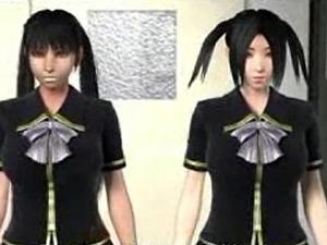 【エロアニメ 3P】変態性癖の理事長のために犠牲にされたロリ少女たち