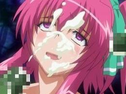 【エロアニメ JK】「な、中に出されたら…妊娠しちゃぅよっ!」大量中出しされて失神するJKキタ━(゚∀゚)━!!