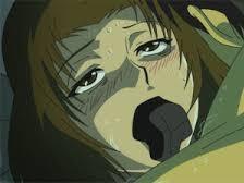 【エロアニメ ぶっかけ】調教されて中出し肉便器にされた未亡人妻が堕ちていく様wwwwwwwwwww