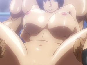 【エロアニメ お姉さん】「あかん…何でこんなに気持ちいいんや…」気丈な関西弁くノ一陵辱
