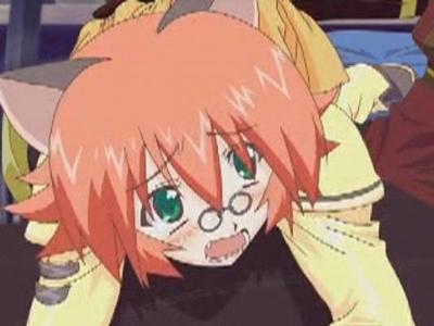 【エロアニメ お仕置き】「まだお仕置きするんですかぁ…」猫耳美少女にエッチなお仕置き