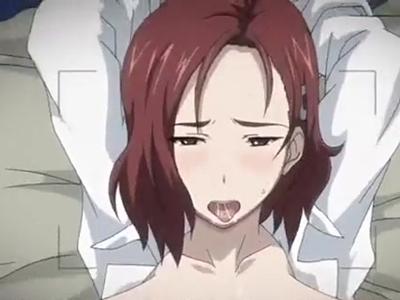 【エロアニメ 中出し】ブサ男のザーメンを摂取しないと死んでしまうウイルスに掛かった美少女が…