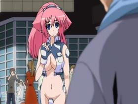 【エロアニメ コスプレ】キモオタに取り囲まれ犯される美少女コスプレイヤー