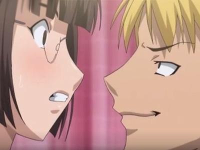【エロアニメ NTR】生徒との関係がバレてNTRれて堕とされる女教師…