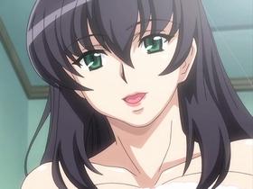 【エロアニメ お姉さん】朝から性交を求めてくる顔に似合わずビッチなお姉さん