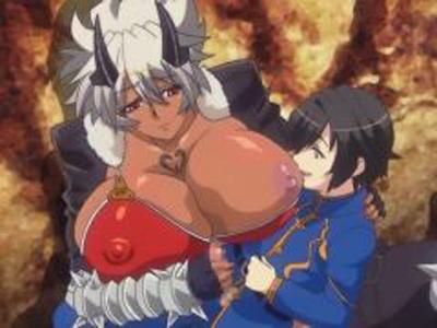 鬼畜な山賊集団に負けて犯されるうちに雌としての本能に目覚めてしまう女戦士