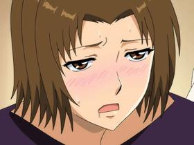 【エロアニメ お姉さん】「だめぇ!…戻れなくなるぅ!」鬼畜男にハメられて雌イキするお姉さん