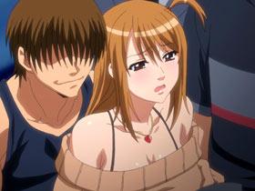 【エロアニメ レイプ】女探偵が痴漢軍団に輪姦されて言いなり性奴隷に堕ちてしまう